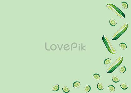 葡萄水彩手绘二分之一留白背景图片素材编号400229937