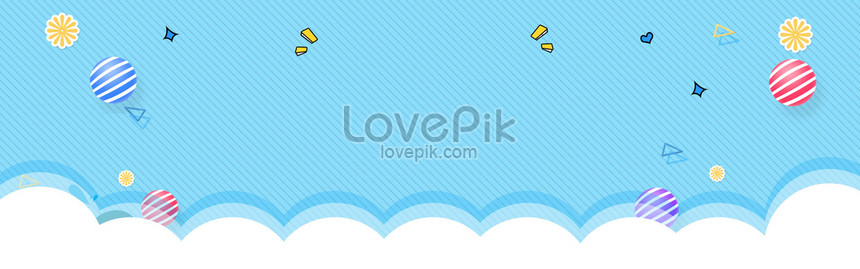 Cartoon Child Fun Background Promotion Banner Backgrounds Image Picture Free Download 605007247 Lovepik Com