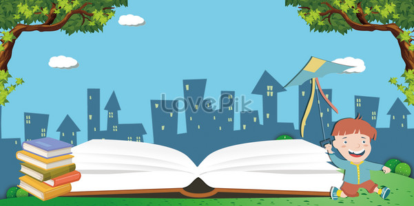313162 Flat Educational Background Pictures Flat Educational Background All Stock Images Lovepik Com