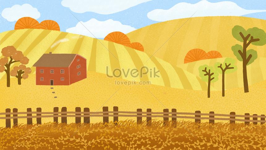 Unduh 850 Background Ppt Desa Terbaik