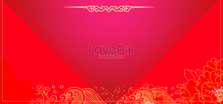 Wedding Invitation Invitation Red Texture Banner Background Backgrounds Image Picture Free Download 605626001 Lovepik Com