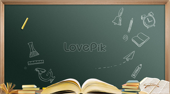 283551 Educational Blackboard Background Pictures Educational Blackboard Background All Stock Images Lovepik Com