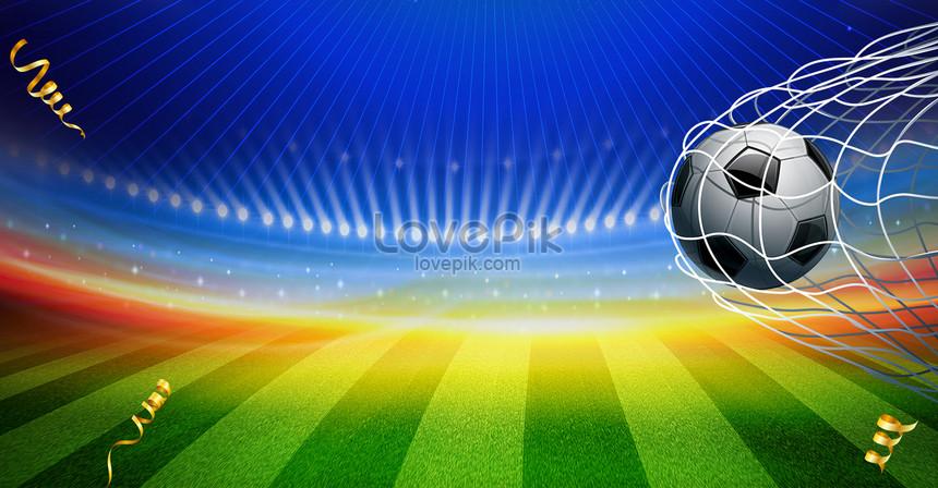 Lovepik صورة Psd 605814734 Id خلفيات بحث صور 105 كأس آسيا لكرة القدم الشبكات ملعب الملصق الأخضر