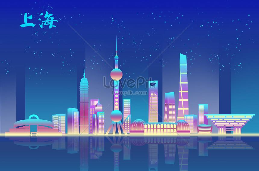 flat landmark city