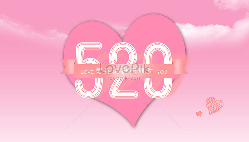 520 pictures of love