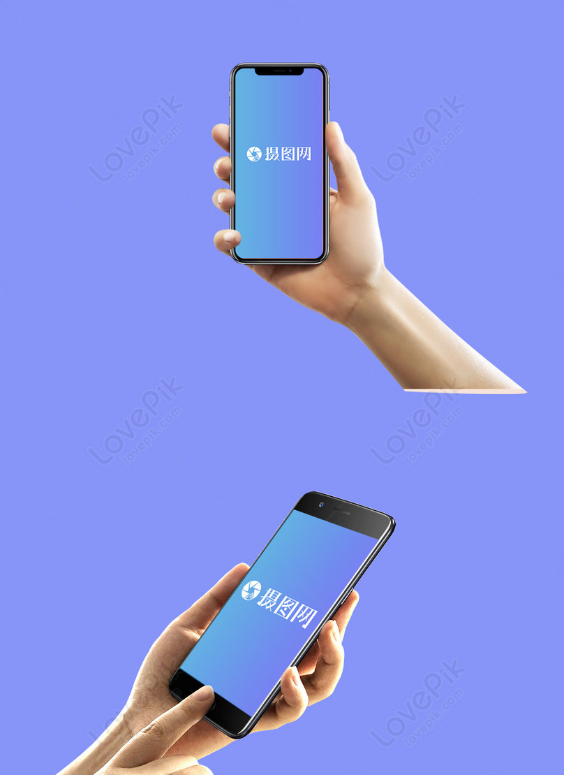 蘋果手機電子設備樣機