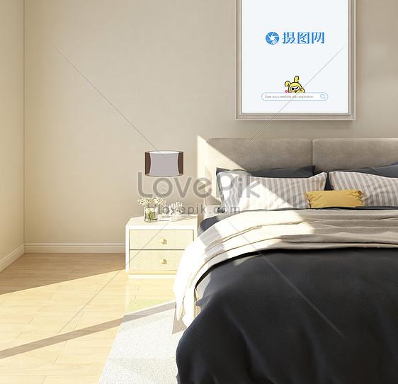 Home Interior Mockup Images Template 400781124 M Lovepik Com