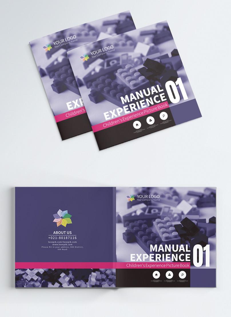 practice operation brochure