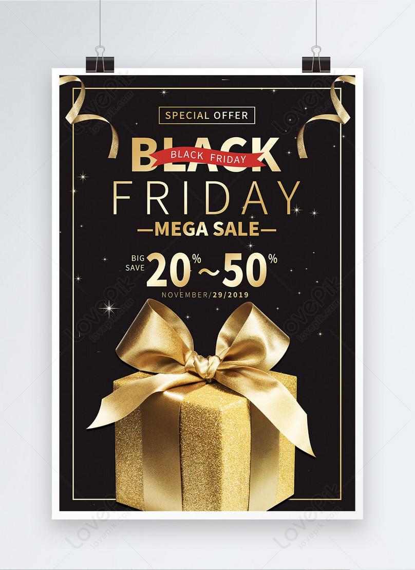 black friday background black friday english poster