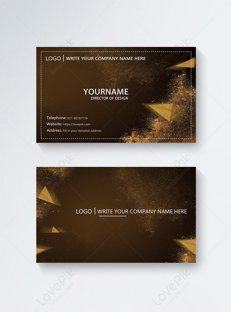 עיצוב כרטיס ביקור מגניב