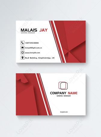 כרטיס עסקים תבניות
