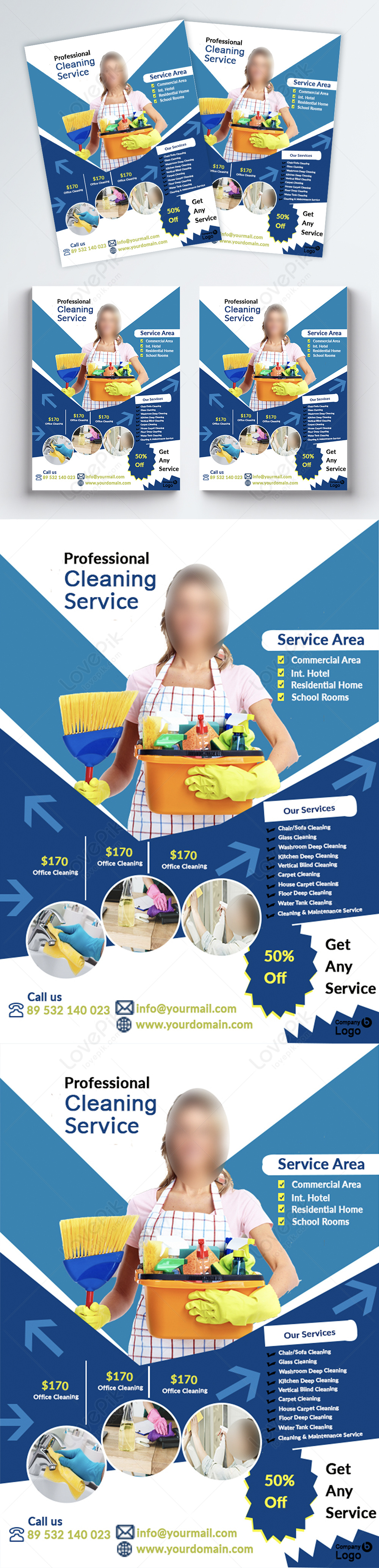 Cleaning Service Template Free from img.lovepik.com