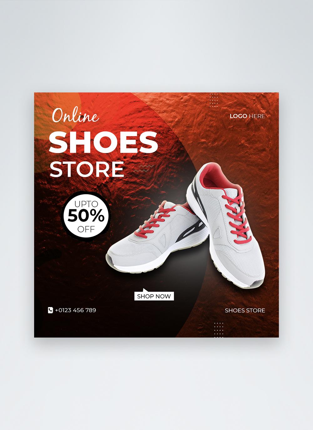 Fashion sport shoes discount social