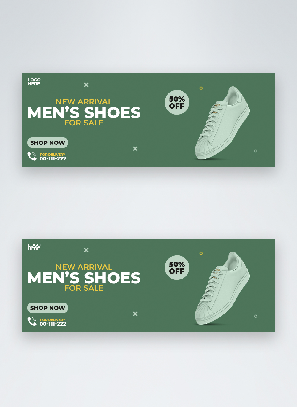 Green new arrival mens shoes discount