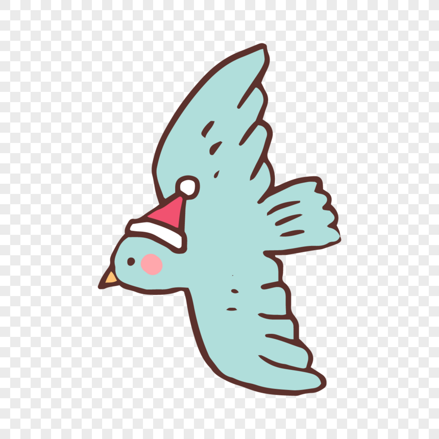 A flying bird png image_picture free download