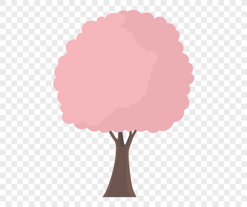 Pink Tree Png Image Picture Free Download 400175130 Lovepik Com