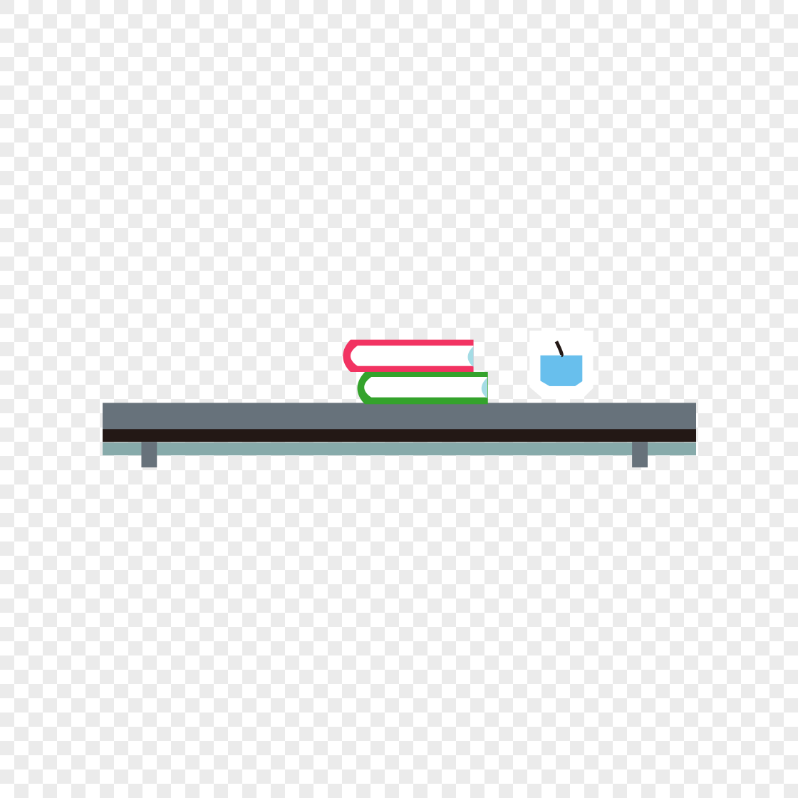 Vector Bookshelf Png Image Picture Free Download 400179998 Lovepik