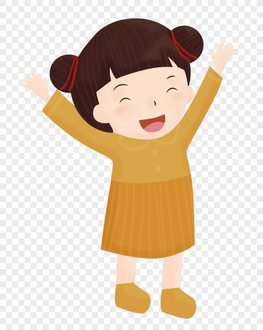 Cartoon Girl Png Image Picture Free Download 400188968 Lovepik Com