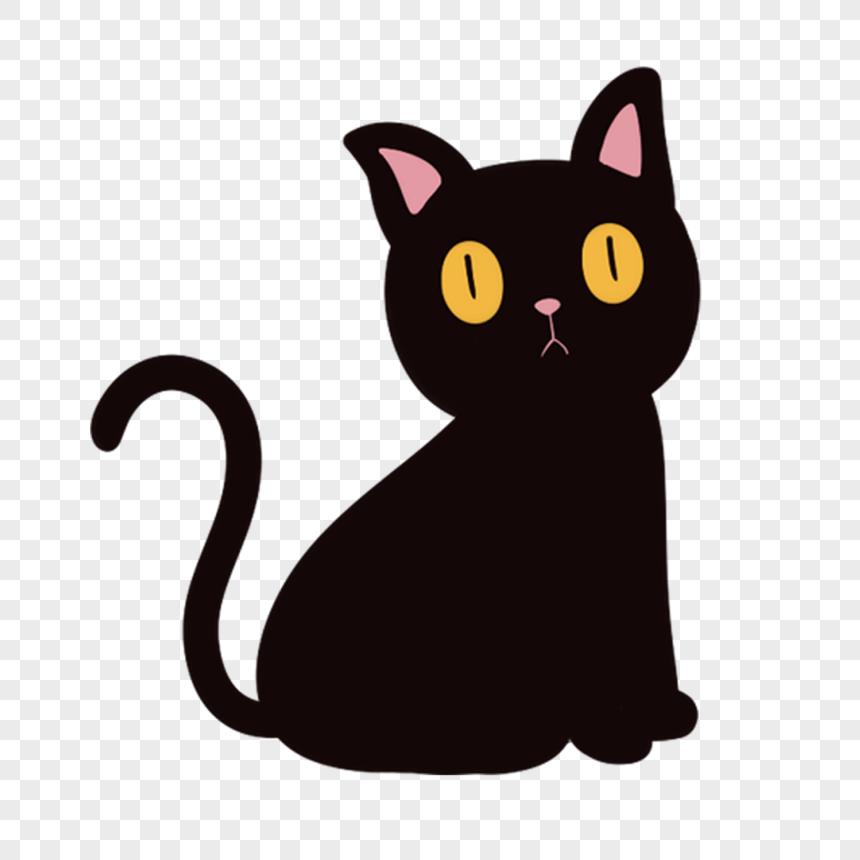 Unduh 76+ Gambar Kucing Kartun Png Terbaru Gratis