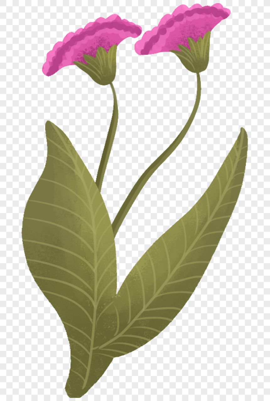 Cartoon Flowers Png Image Picture Free Download 400206409 Lovepik Com