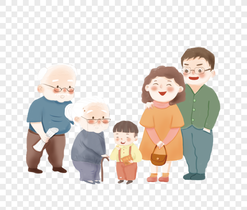 Happy Family Png Image Picture Free Download 400213245 Lovepik Com