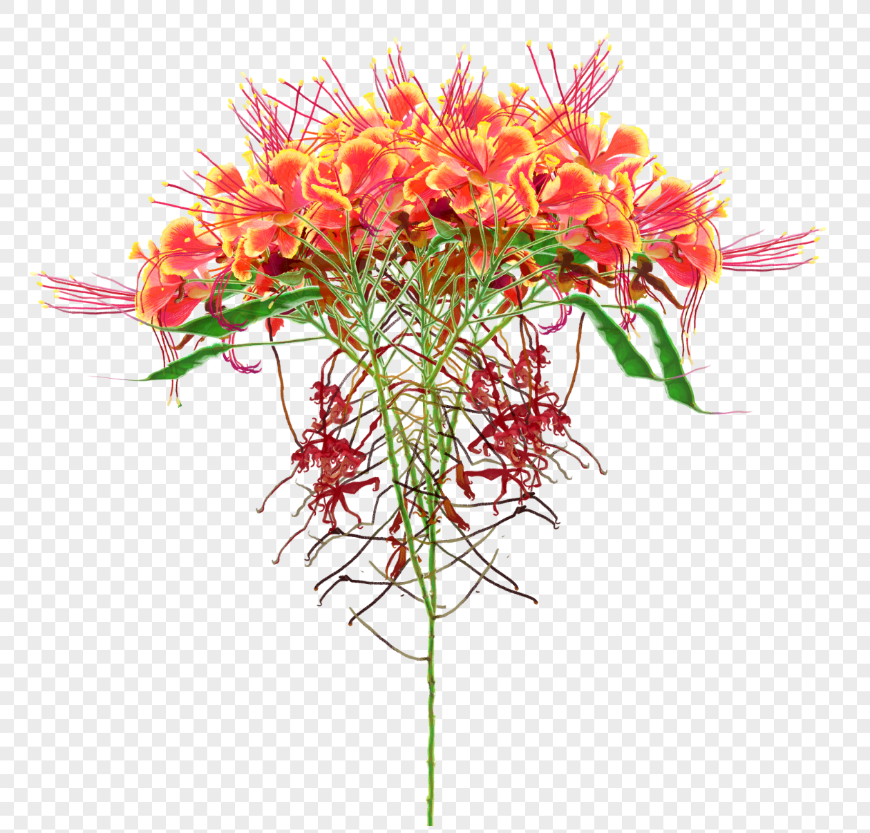 Flower bouquet png imagepicture free download 400223093lovepik flower bouquet izmirmasajfo