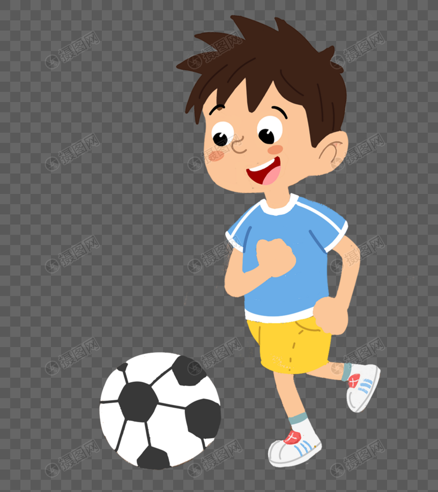 Football Kids Png Image Picture Free Download 400228671 Lovepik Com