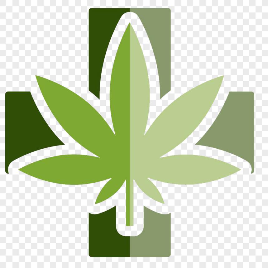 Dibujos Animados De Flores Verdes No Toxicas Imagen Descargar Prf