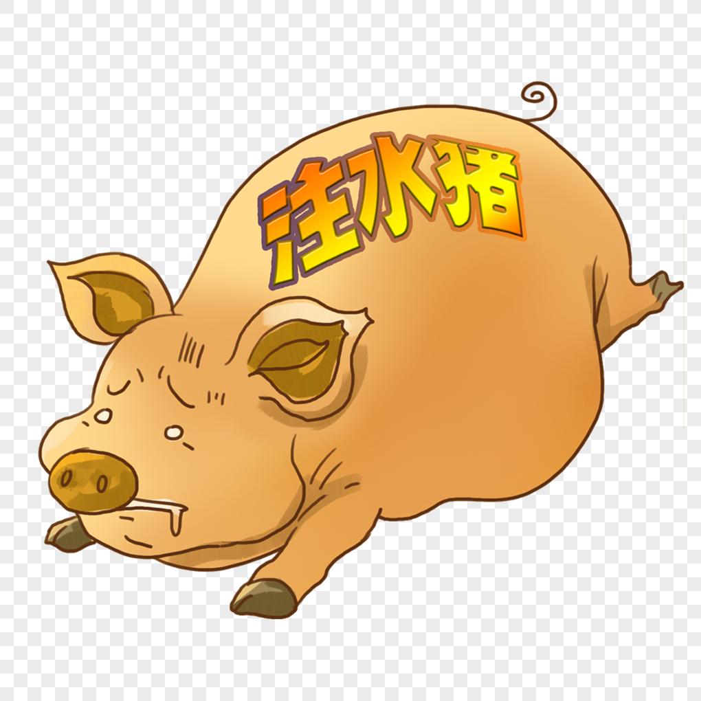 Nước Lợn. Nước Lợn Ảnh