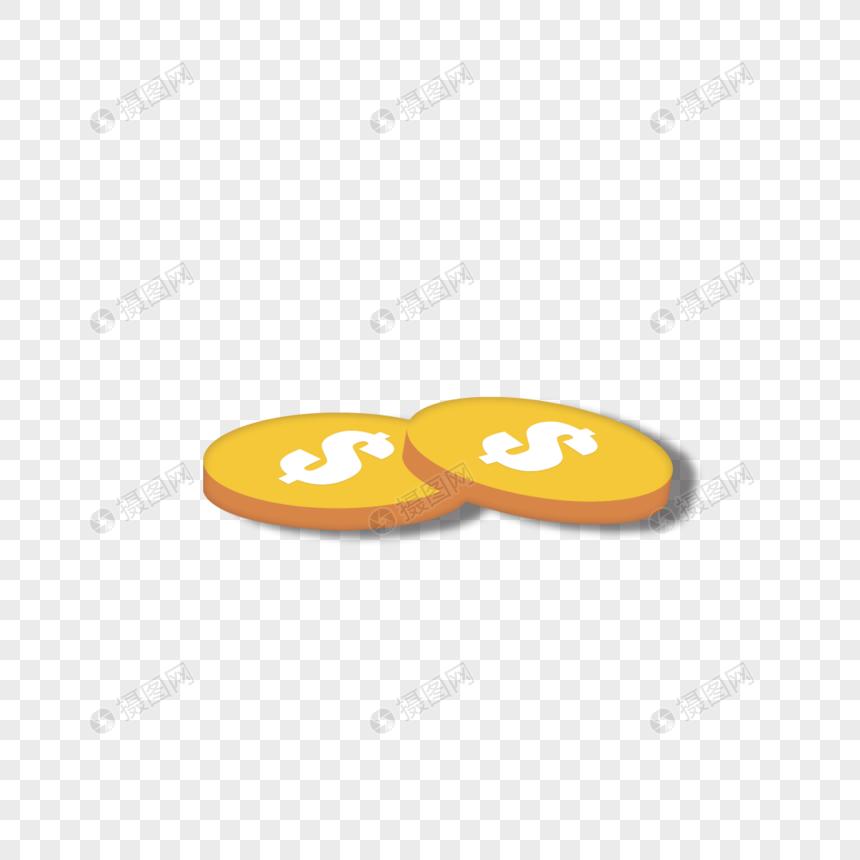 金幣 png