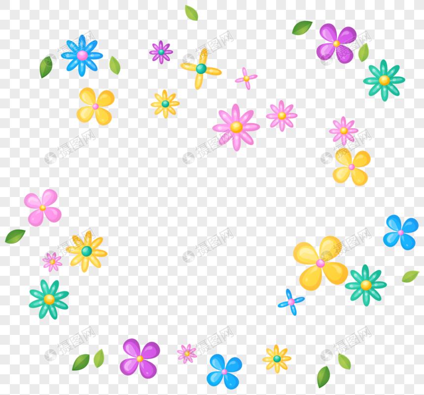 Gambar Bunga Warna Ungu Png