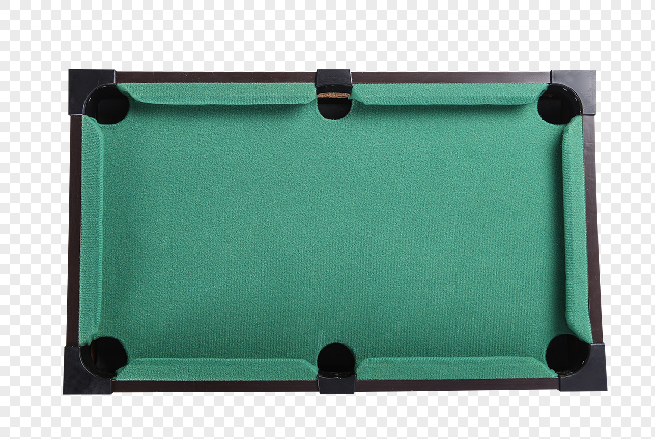 Tabletop Billiard