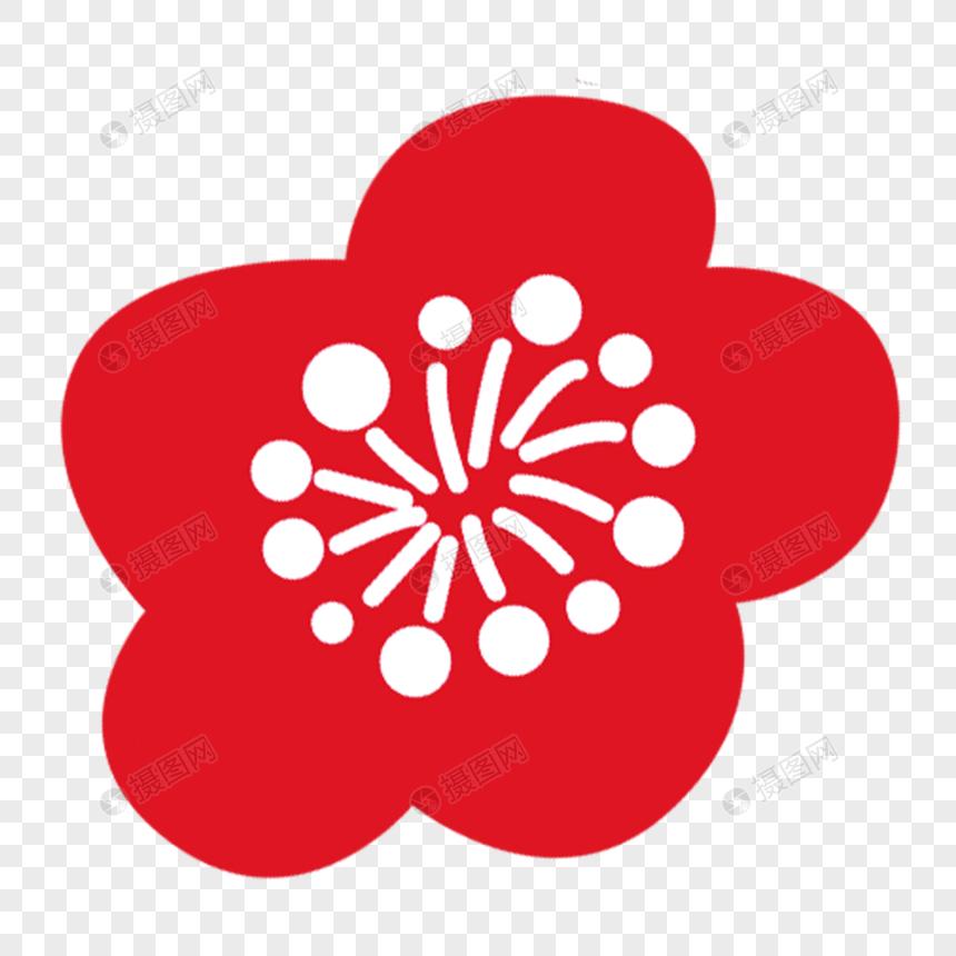 Bunga Sederhana Dan Tidak Beraturan Gambar Unduh Gratis Grafik