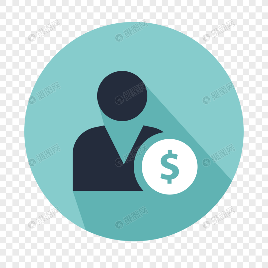 Vectorial Business Finance Icon Png Image Psd File Free Download Lovepik 400272671