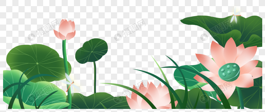 Lotus Flower Png Imagepicture Free Download 400290464lovepikcom