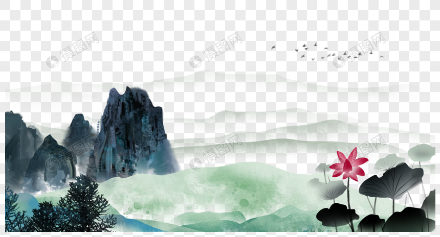 Download 990+ Wallpaper Pemandangan Grafik Paling Keren
