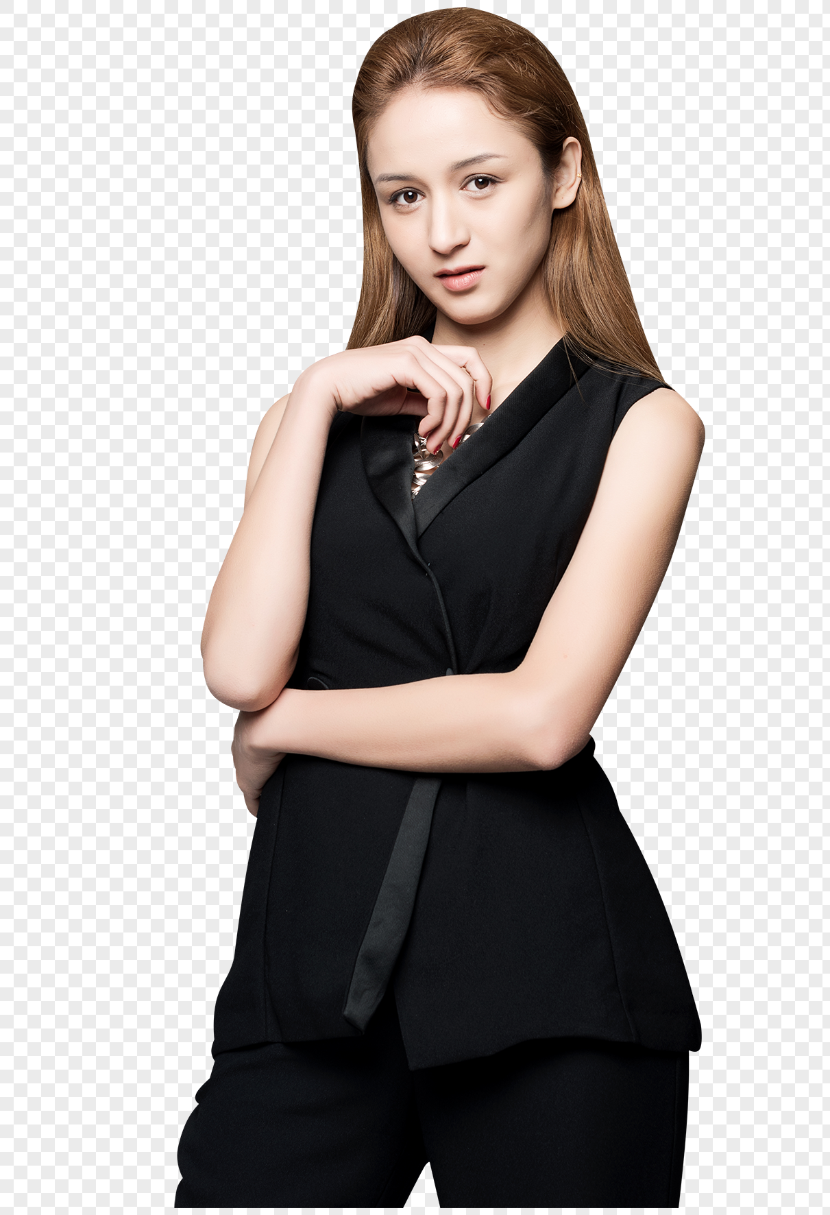 Women In Business Fashion Png Image Picture Free Download