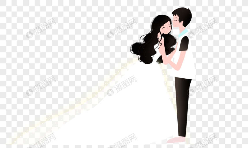 Wedding Couple Png Image Picture Free Download 400308220 Lovepik Com