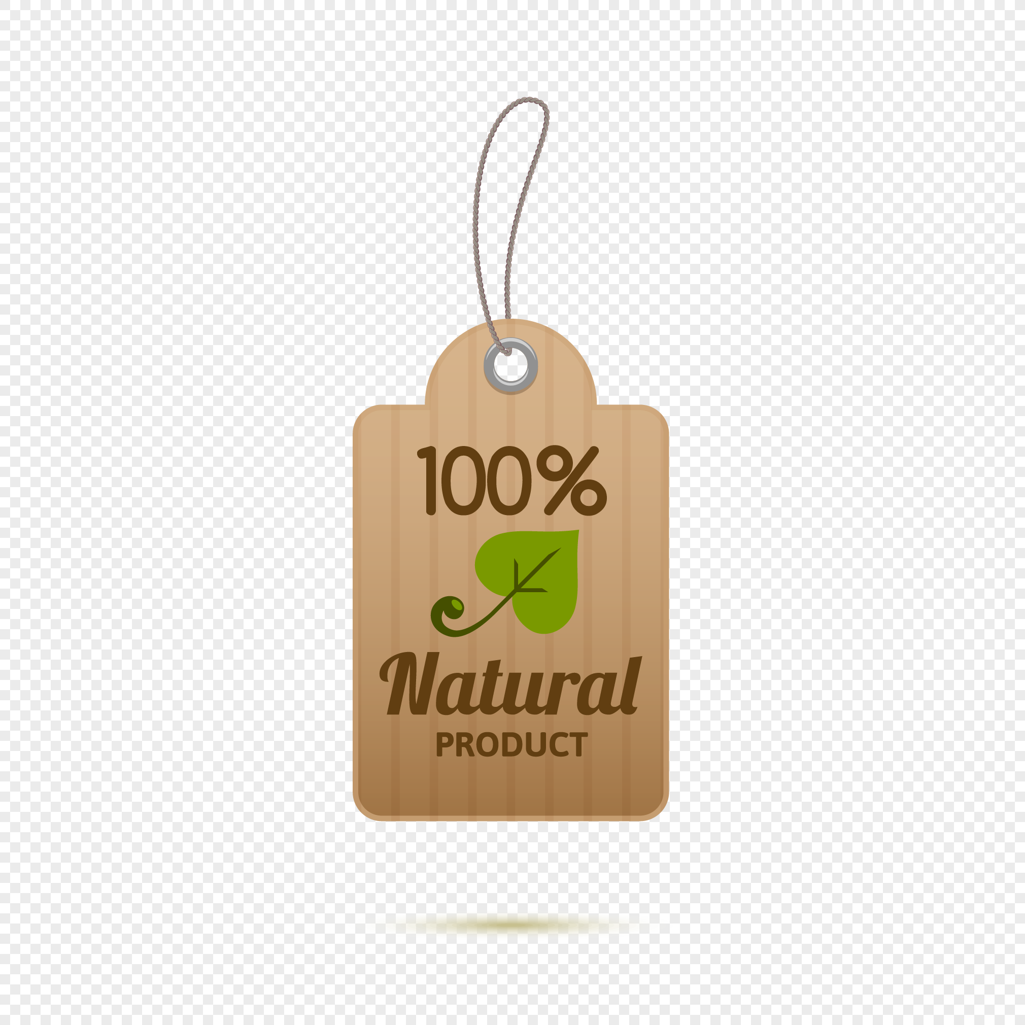 kraft paper label vector png image_picture free download