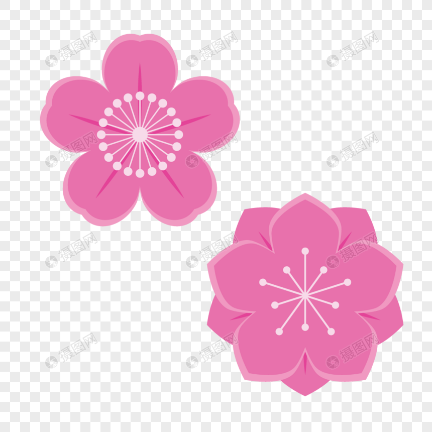 Gambar Bunga Cantik Dan Indah Kartun Mawar Ku