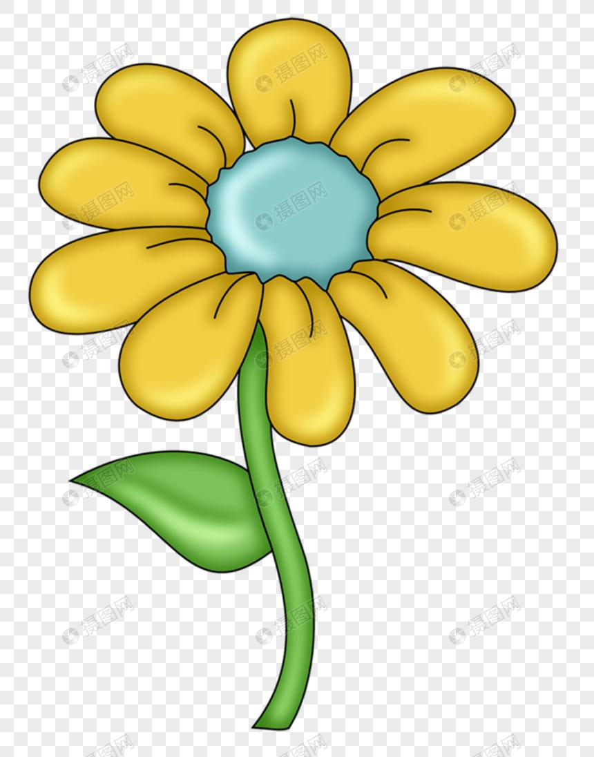 phim hoạt hình hoa hướng dương