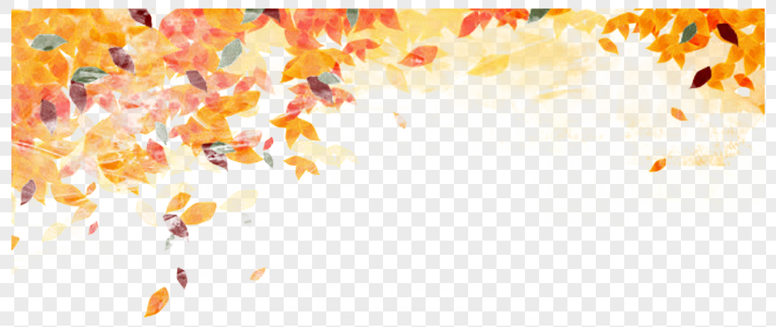 autumn leaf border png image picture free download 400313318