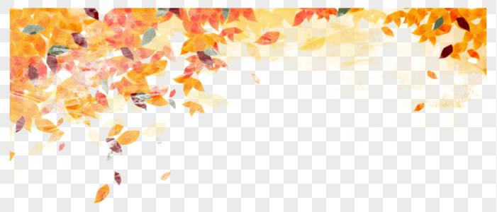 orange border in autumn image picture 400328613 free