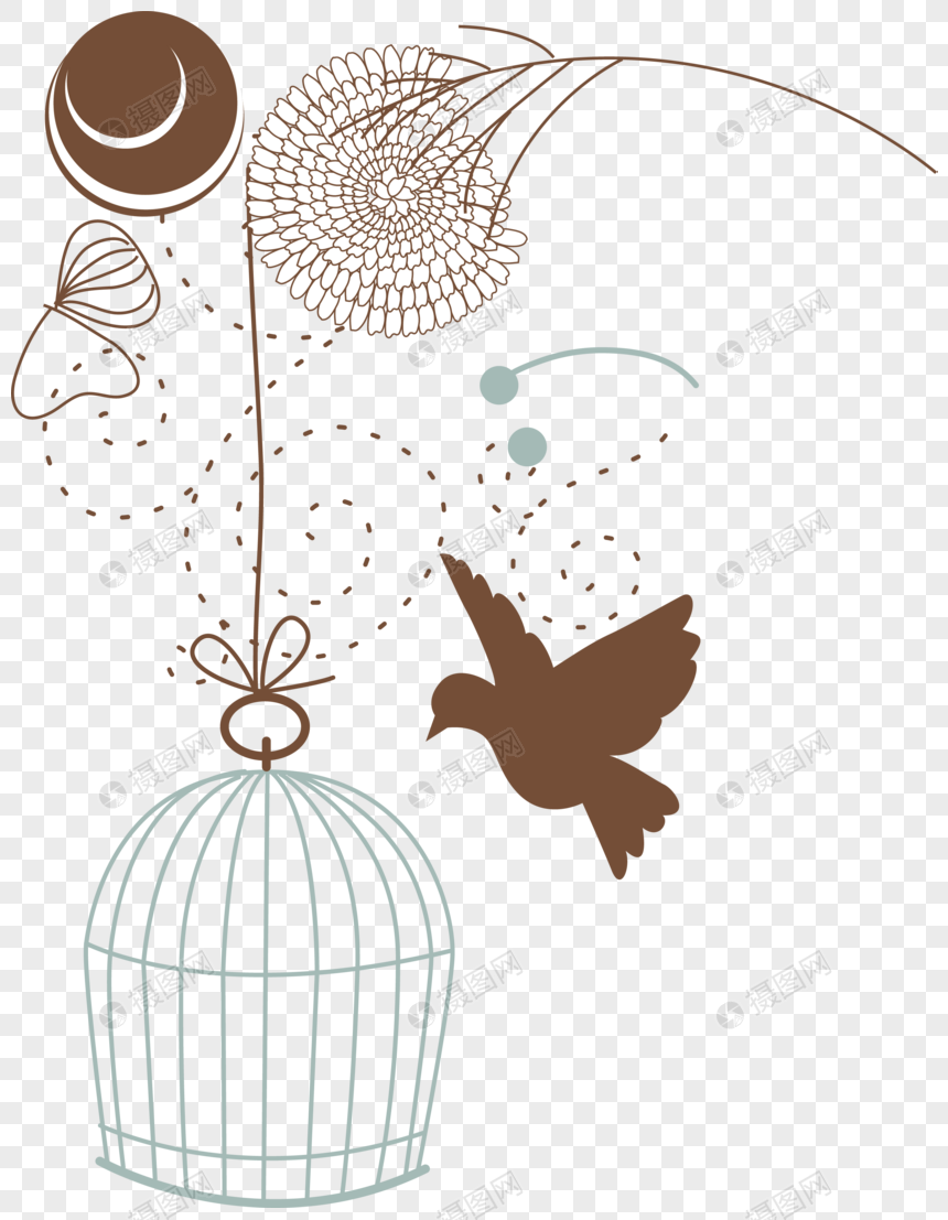 76 Gambar Burung Mudah HD Gambar Pixabay