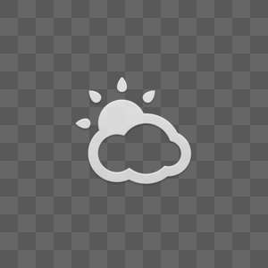 Weather icons png