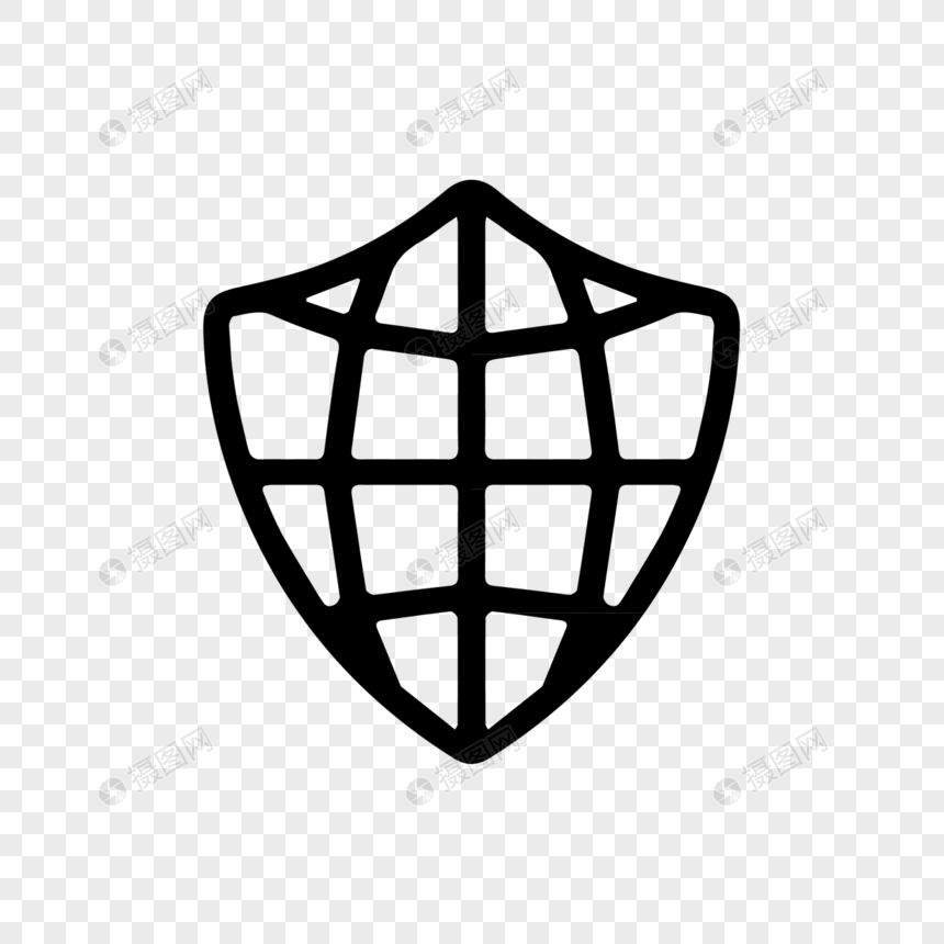 network shield icon png