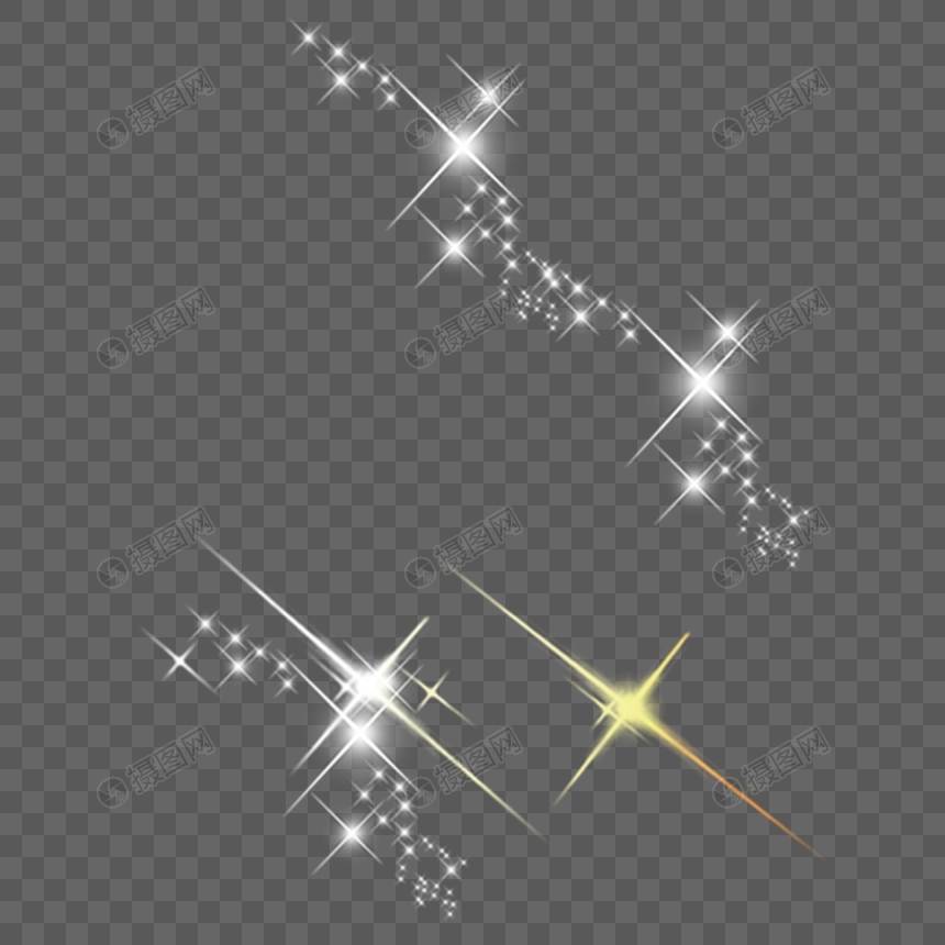 twinkle stars png