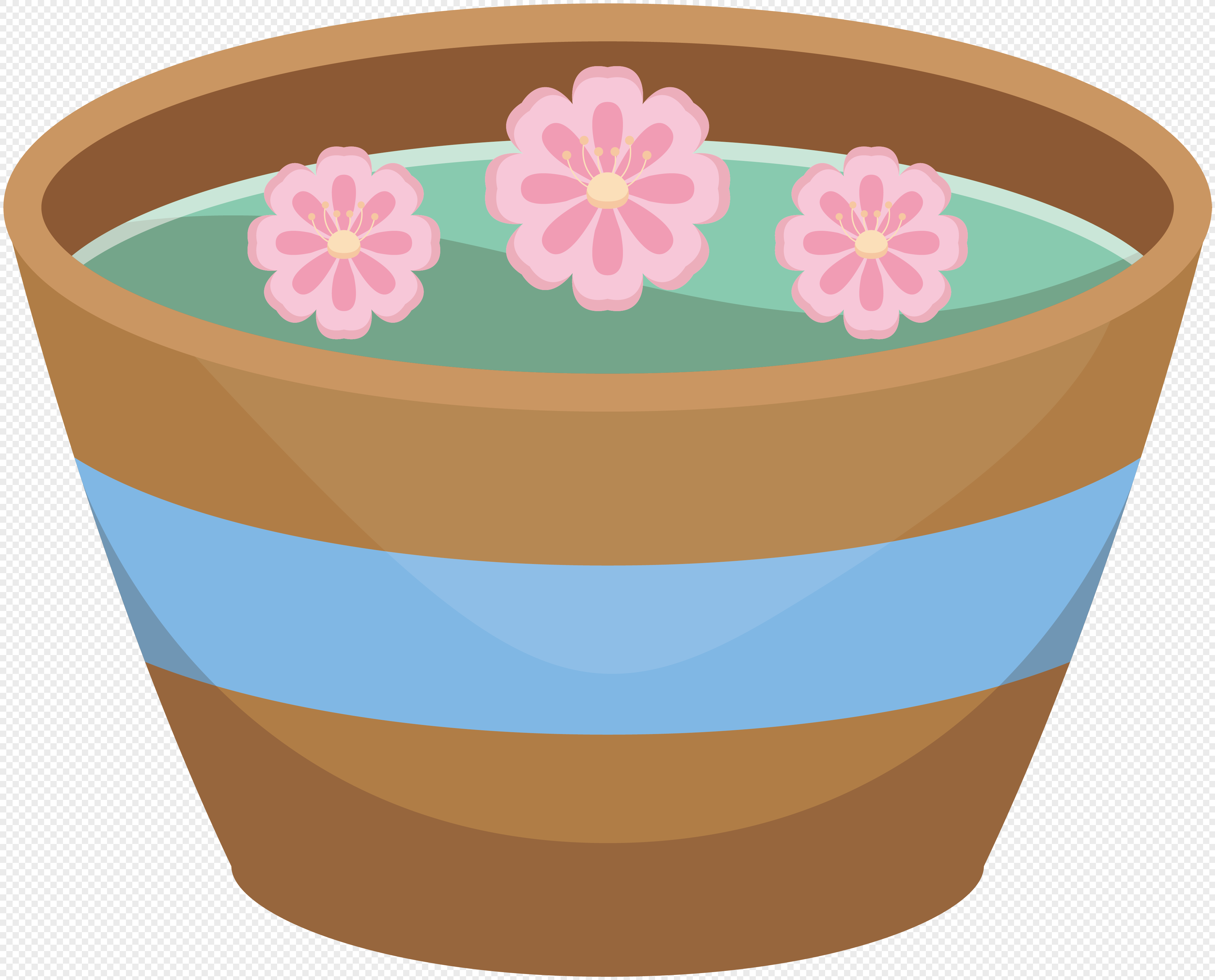 Foot tub vector image_picture 400325965_lovepik.com free download