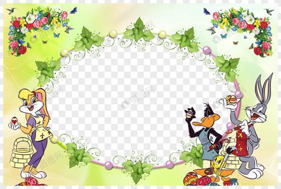 Kids Frames images_graphics 400332140_m.lovepik.com