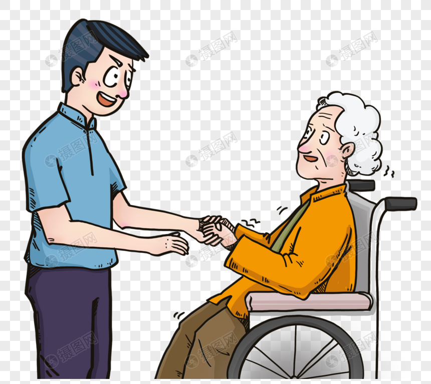 old people in the home for the aged png image picture free download 400333338 lovepik com aged png image picture